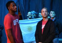 UFC Fight Night 140