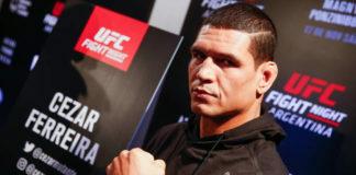 UFC Argentina Parlay