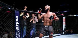 UFC Flyweight