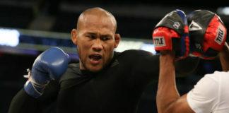 Parlay UFC 230