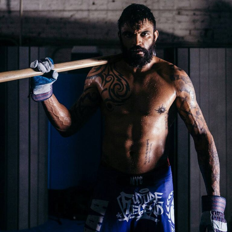 """3cbd858c503 Liam McGeary  """"I Was Fed Up Getting Arrested and Getting In Trouble for  Fighting"""""""