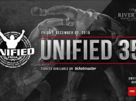 Unified MMA 35