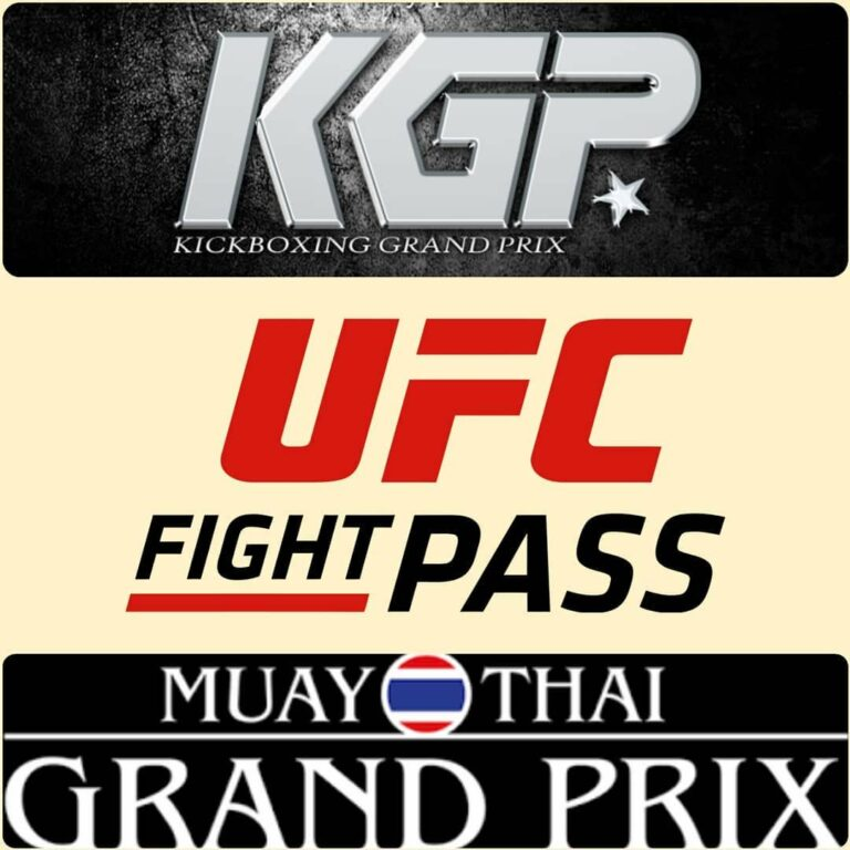 MTGP KGP to UFC Fight Pass Removed 1