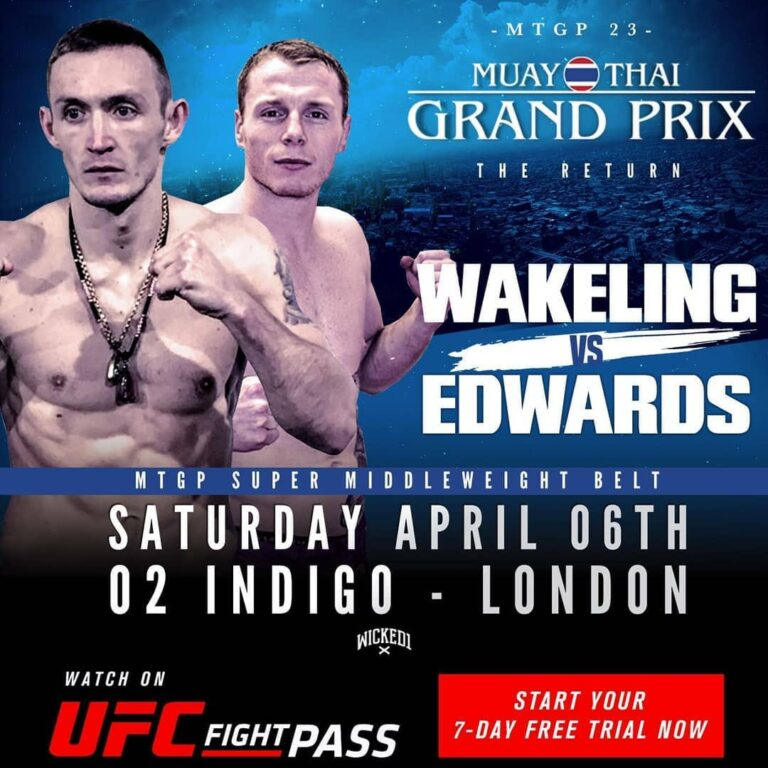MTGP KGP to UFC Fight Pass Removed 2