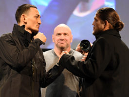 UFC 231 staff picks