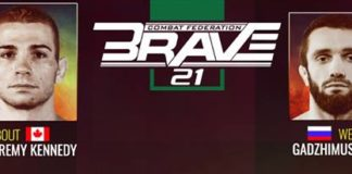 Brave CF 21