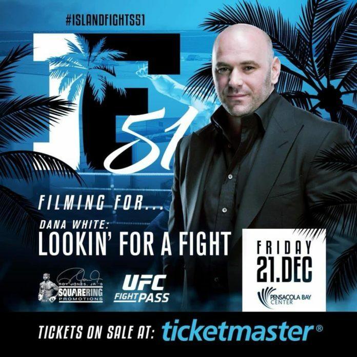 Island Fights 51