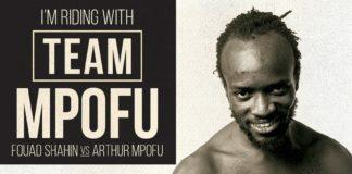 Arthur Mpofu