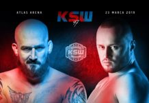 KSW 47 Main event