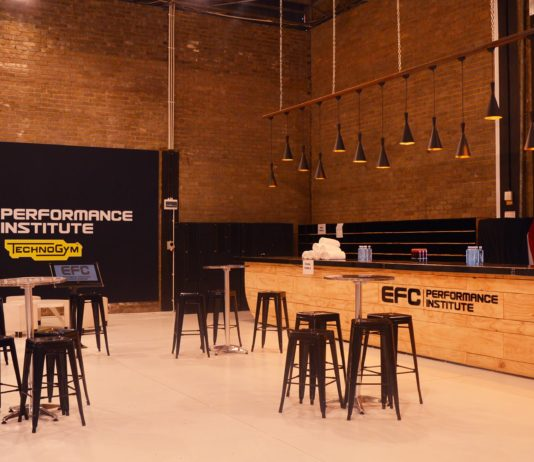 EFC Performance Institute