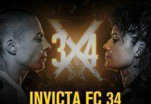 Invicta 34