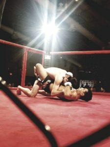 Capitol City Fight Night 2