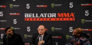 Bellator 216 staff picks