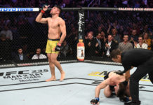 fights to make after UFC on ESPN 1