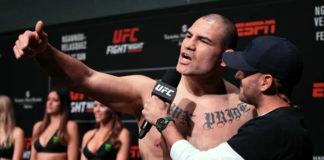 UFC on ESPN 1 Staff Picks