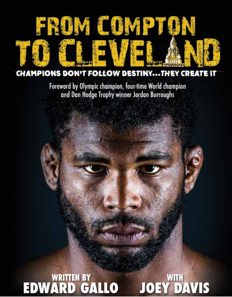 Joey Davis From Compton to Cleveland