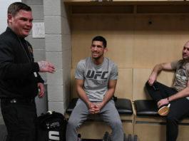 Manny Bermudez UFC Phoenix