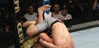 UFC Fight Night 144