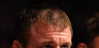 Matt Hughes Domestic Violence