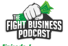The Fight Business Podcast