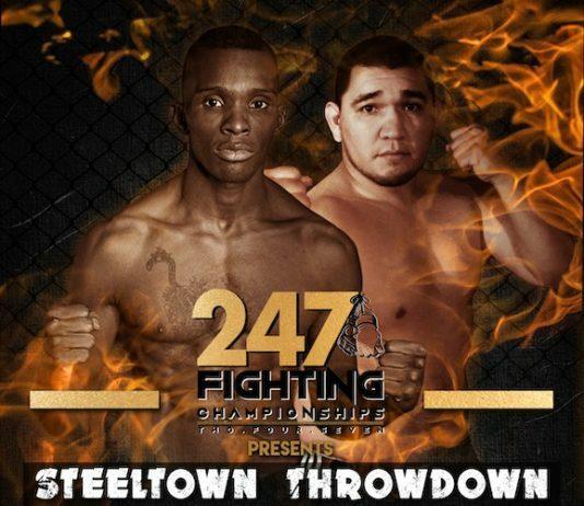 247 Fighting Championships
