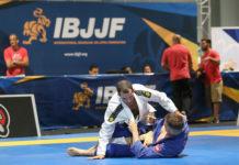 Jiu-Jitsu at the Olympics