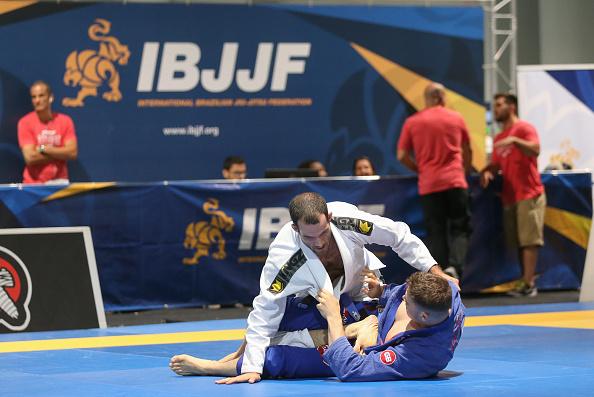 Adakah Masa Depan untuk Jiu-Jitsu di Olimpik?