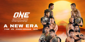 ONE Championship: A New Era staff picks