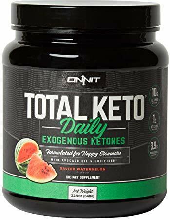 Total Keto Daily