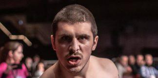 WNY MMA