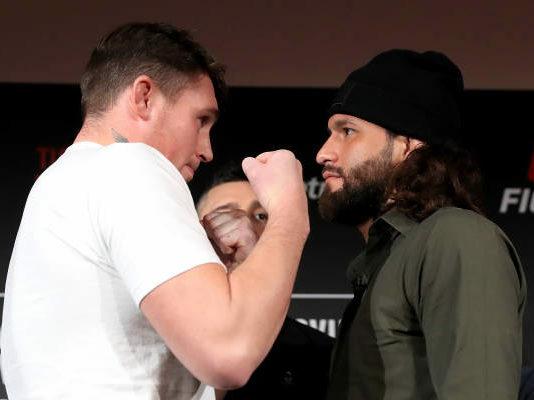 UFC Fight Night 147
