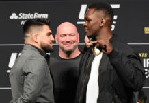 UFC 236 staff picks