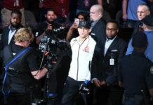 UFC 236 Walkout Songs