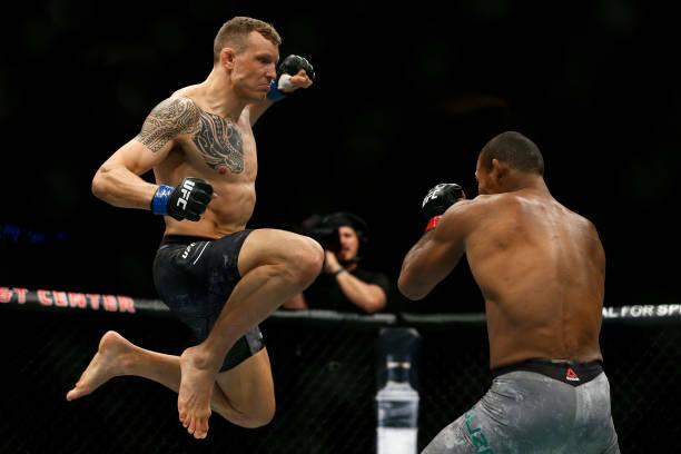 UFC Fort Lauderdale