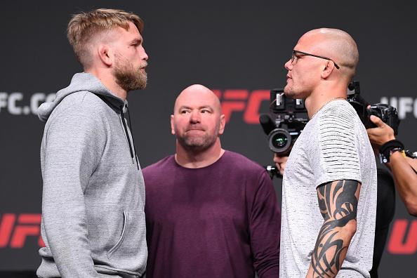 UFC Fight Night 153