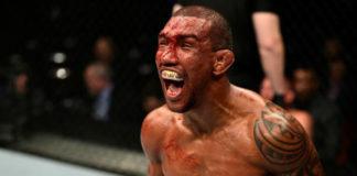 UFC 237 Prelims