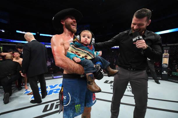 UFC Fight Night 151