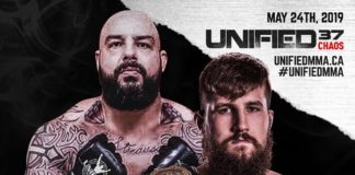 Unified MMA 37