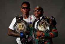 UFC Africa