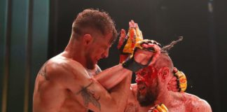 Cage Warriors 106 Recap