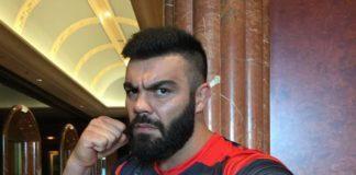 Amir Aliakbari