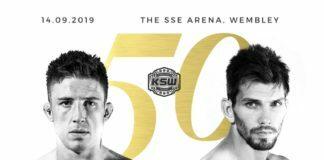 KSW 50