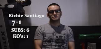 Richie Santiago
