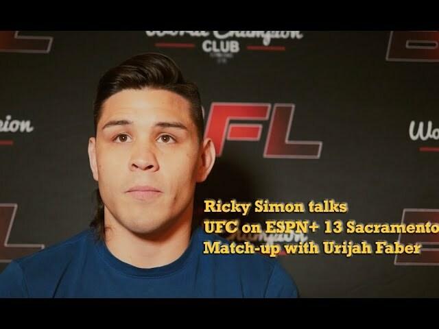 Ricky Simon