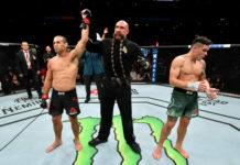 UFC on ESPN+ 13