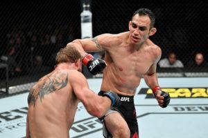 UFC pound-for-pound rankings