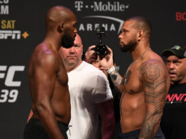 UFC 239 Results
