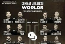 Combat Jiu-Jitsu Worlds: The Welterweights