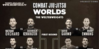Combat Jiu-Jitsu Worlds: The Welterweights