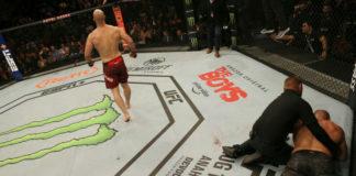 UFC on ESPN+ 14